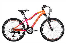 Велосипед подростковый Winner Betty 24