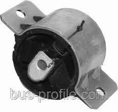 Подушка КПП на MB Sprinter