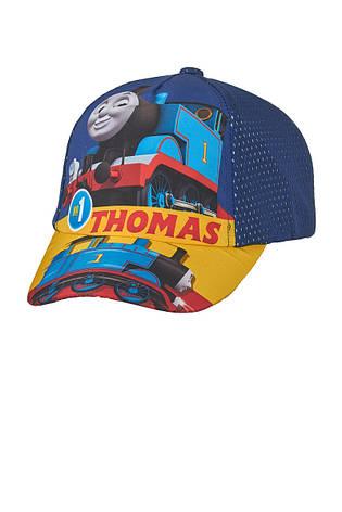 Детская мальчиковая кепка с мультяшным принтом Чагингтон, фото 2