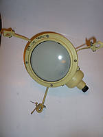 СС-626 светильник судовой