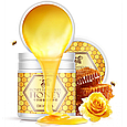 Маска парафиновая с экстрактом меда BioAqua Honey Hand Wax, фото 2