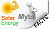 Топ-10: мифы о солнечных батареях