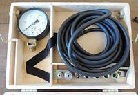 Прибор проверки герметичности тормозного привода автомобиля М-100-02