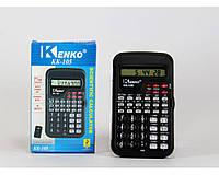 Калькулятор Kenko KK-105 инженерный, 10-ти разрядный калькулятор, calculator Kenko KK 105