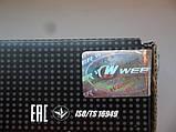 Электробензонасос ГАЗ2705  3302 (ЗМЗ 406) подвесной WEBER ВЕБЕР, фото 4