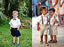 АКЦІЯ -19% Літні дитячі костюми Туреччина