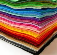 Шитье: ткани, аксессуары, фетр