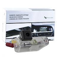 Штатна камера заднього виду Falcon SC58-HCCD. Lexus ES 2006-2012/IS 2005+/RX 2009+