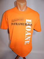 Мужская футболка GILDAN оригинал р.48 069Ф , фото 1