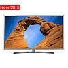 Телевизор LG 43LK6100 ( FullHD, Smart, TM100Hz, Active HDR, DVB-C/T2/S2, webOS 4.0 )