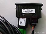 Разъем фишка AUX—USB для Carplay в комплекте с проводкой для магнитол MIB 5Q0035726E 5G0035222E 5Q0035724, фото 5