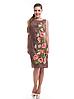 """Сукня лляна жіноча """"Ромашкове поле"""" розміри в наявності"""