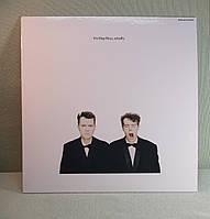 CD диск Pet Shop Boys - Actually