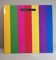 CD диск Pet Shop Boys - Introspective
