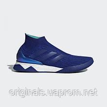 Футбольные кроссовки Adidas Predator Tango 18+ TR M CM7687 - 2018