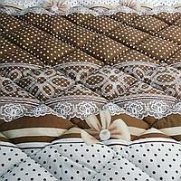 Одеяло двуспальное евро шерстяное 200 х 240
