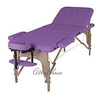 Масажний стіл Art of Choice DEN Comfort