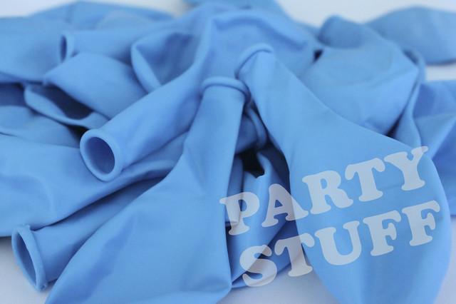 шарики гиганты синие