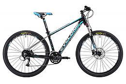 Велосипед горный универсальный Cyclone llx 27,5
