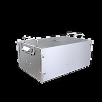 Коптильня розкладна MOUSSON FLEX 8 IBR, фото 1
