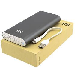 Портативное зарядное устройство Power Bank Xiaomi 20800mAh