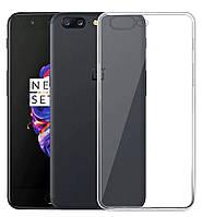 Защитный чехол KOOLIFE для One+5 (1+5)Protective Case прозрачный - чтобы любимому смартфону было не больно!, фото 1