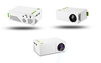 Мини проектор YG-310 Качественный и портативный видеопроектор Доступная цена Купить Код: КДН3246