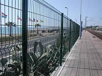 Заграда Эко стандарт