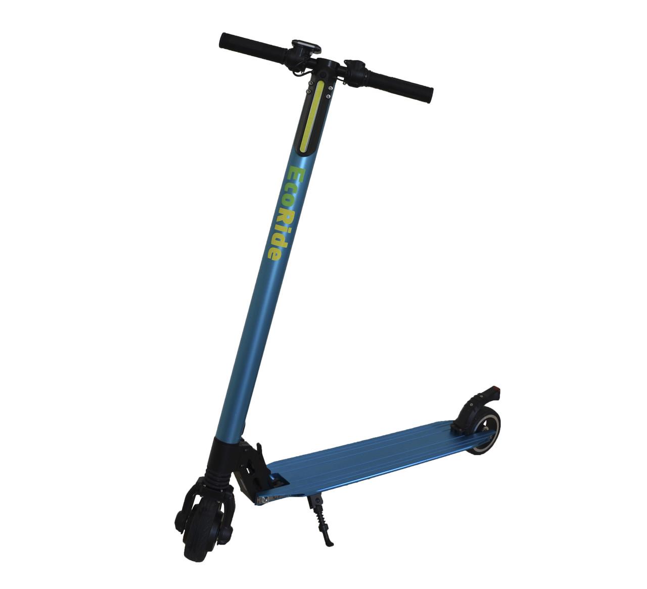 Электросамокат EcoRide Eco 5 Blue