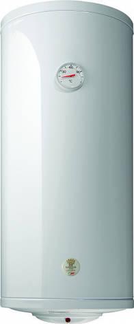 Водонагреватель (Бойлер) на 60 литров электрический Bandini Braun SLIM 60, фото 2