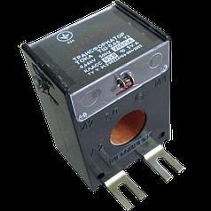Трансформатор тока ТШ-0,66-1 600/5 0,5