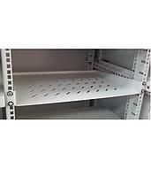 ШС комплект полиці консоль в 450 1U(в)х19(ш)х400(гл)
