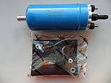Электробензонасос ГАЗ2705  3302 (ЗМЗ 406) подвесной WEBER ВЕБЕР, фото 2