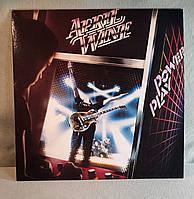 CD диск April Wine -  Power play, фото 1