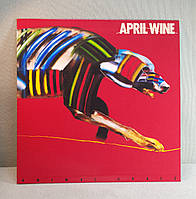 CD диск April Wine - Animal grace