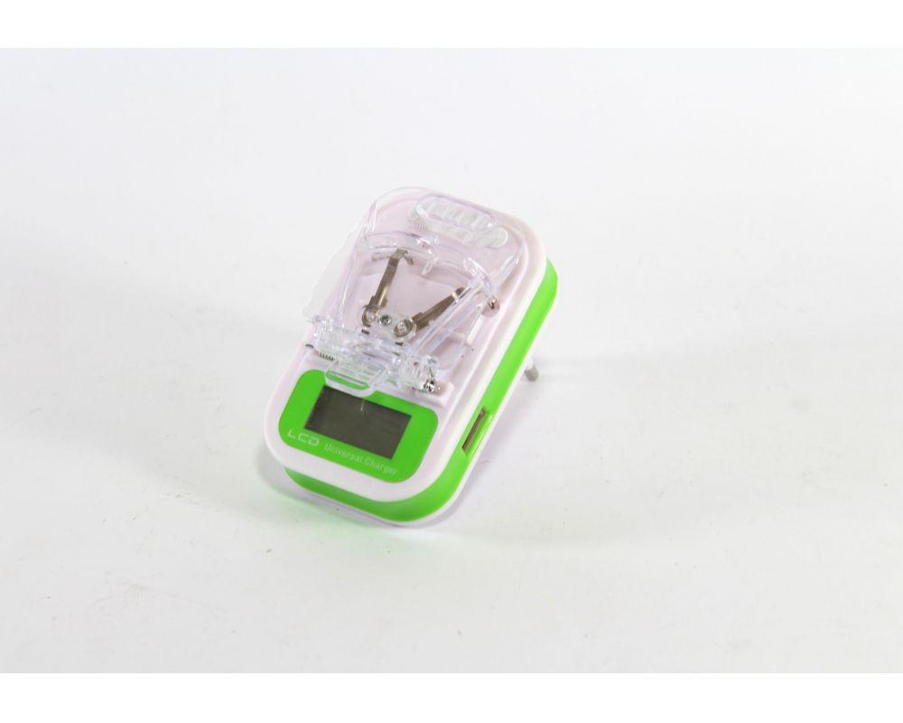 Адаптер HY02 LCD Жабка