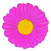 Ромашка фиолетовая (головка), 5 см