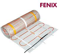 Нагревательный мат Fenix LDTS (12260-165), 1,6 кв. м под плитку