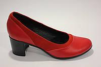Красные туфли, фото 1