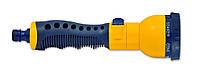 Распылитель пластиковый с включателем, Verano (72-008)