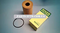 Масляный фильтр Renault Trafic 2 (MANN HU618x)
