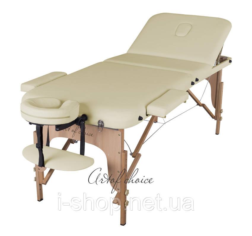 Массажный стол HQ03-DEN