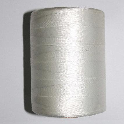 Нитка капроновая 187 текс (Ø 1.2 мм) 1в3 ➜ 400 гр х 620 м ➜ Посадочная нить ➜ Поліамідні нитки