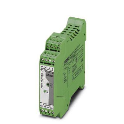 Источник питания Phoenix Contact MINI-PS-100-240AC/24DC/1.3 - 2866446