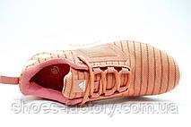 Женские кроссовки в стиле Adidas Climacool Cm, Peach color, фото 2