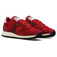 Мужские кроссовки Saucony Jazz Vintage 70368-6s красные