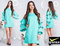 Платье женское КУД582, фото 1
