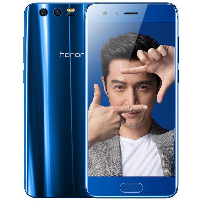 Honor 9 6/64GB Dual Blue Смартфон