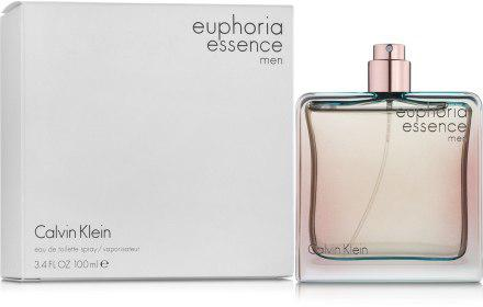 Тестер мужской Calvin Klein Euphoria Essence EDT, 100 мл