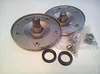 Опора барабана cod.085 + комплект крепления для стиральной машины Whirlpool